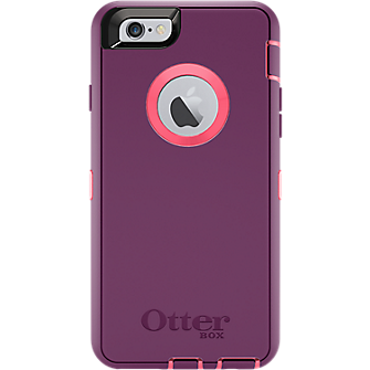 OtterBox Defender Series for iPhone 6 - Purple