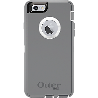 OtterBox Defender Series for iPhone 6 - Gray