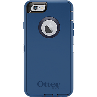 OtterBox Defender Series for iPhone 6 - Blue