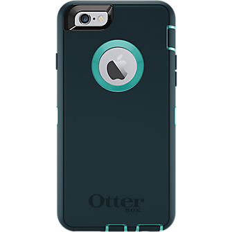 OtterBox Defender Series for iPhone 6 - Green