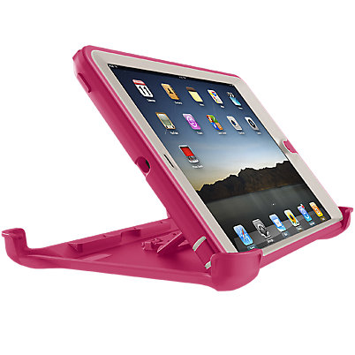 OtterBox Defender Series Rugged Case for iPad Mini - Blushed