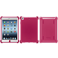 OtterBox Defender Series for iPad mini with Retina Display - Pink