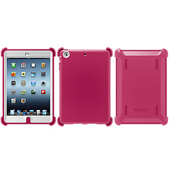OtterBox® Defender® Series for iPad® mini with Retina Display - Pink