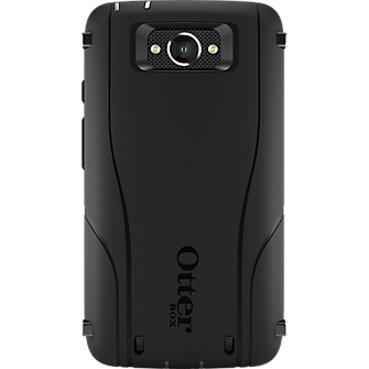 OtterBox Defender Series for DROID Turbo - Black