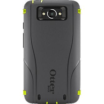 OtterBox Defender Series for DROID Turbo - Citron Kick