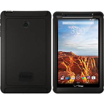 OtterBox Defender Series for Ellipsis 8 - Black