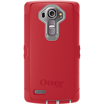 OtterBox Defender Series for LG G4 - Fire Within