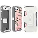 OtterBox Defender Series Case for Apple iPhone 5/5s - Pink Camo