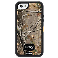 OtterBox Defender Series Case for Apple iPhone 5s - Blaze Camo