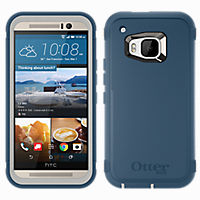 OtterBox Defender Series for HTC One M9 - Casual Blue