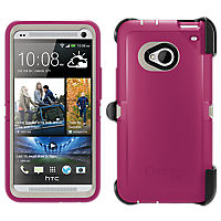 OtterBox Defender Series for HTC One - Pink