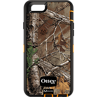 OtterBox Defender Series for iPhone 6/6s - Real Tree Camo