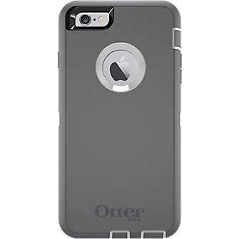 OtterBox Defender Series for iPhone 6 Plus - Glacier