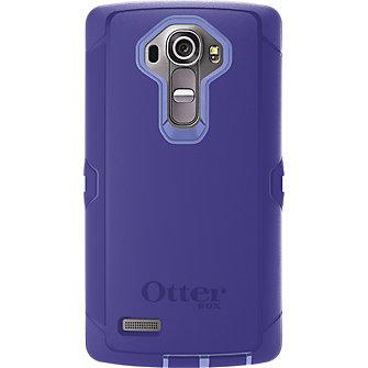 OtterBox Defender Series for LG G4 - Purple Amethyst