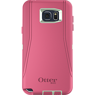OtterBox Defender Series for Samsung Galaxy Note 5 - Melon Pop