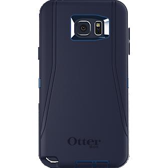 OtterBox Defender Series for Samsung Galaxy Note 5 - Indigo Harbor