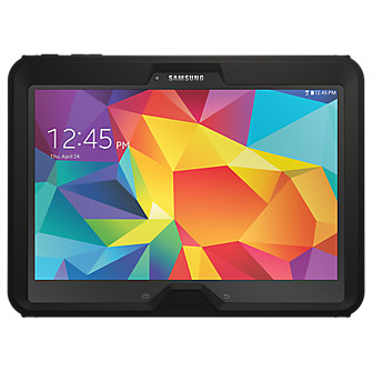 OtterBox Defender Seriesfor Samsung Galaxy Tab 4 10.1