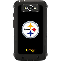 NFL Defender by OtterBox for DROID Turbo - Pittsburgh Steelers