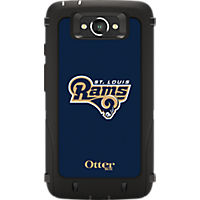 NFL Defender by OtterBox for DROID Turbo - St. Louis Rams