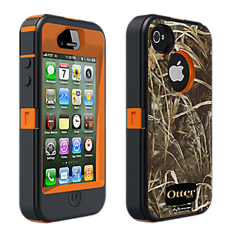 Otterbox Defender Series Real Tree Camo Case