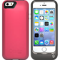 OtterBox Resurgence Power Case for iPhone 5s - Satin Rose