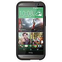 Otterbox Symmetry Series for the all new HTC One (M8) - Black