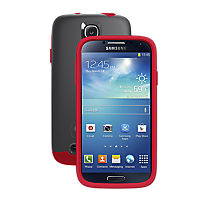 OtterBox Symmetry Series for Galaxy S 4 - Cardinal