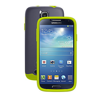 OtterBox Symmetry Series for Galaxy S 4 - Lime Dream