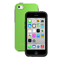OtterBox Symmetry Series for iPhone 5c - Apple Green