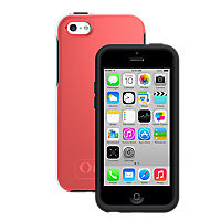 OtterBox Symmetry Series for iPhone 5c - Candy Pink