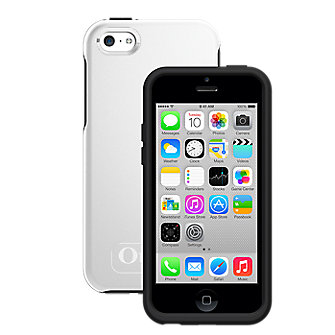 OtterBox Symmetry Series for iPhone 5c - Eclipse