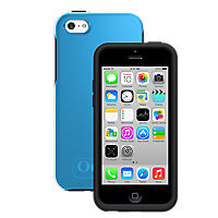 OtterBox Symmetry Series for iPhone 5c - Snowcone Blue
