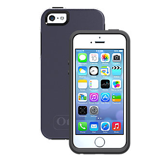 OtterBox Symmetry Series for iPhone 5/5s - Denim