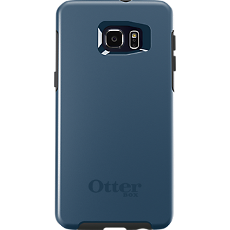 OtterBox Symmetry Series for Samsung Galaxy S 6 edge+ - City Blue