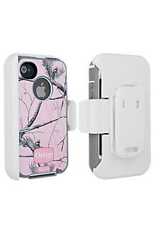 OtterBox Defender Series Case & Holster for Apple iPhone 4s - Pink Camo