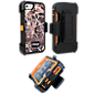 OtterBox Defender Series Rugged Case - Real Tree