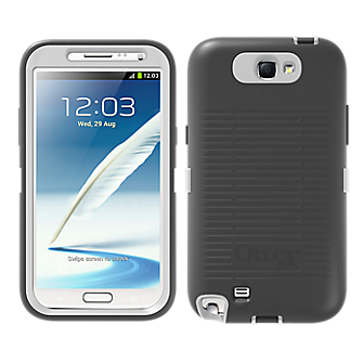 Otterbox Defender Series Rugged Case - White