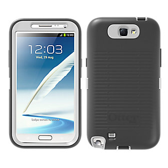 OtterBox Defender Series for Samsung Galaxy Note II