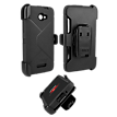 OtterBox Defender Series Rugged Case for DROID DNA by HTC