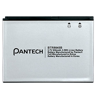 Standard Battery for Pantech Jest 2