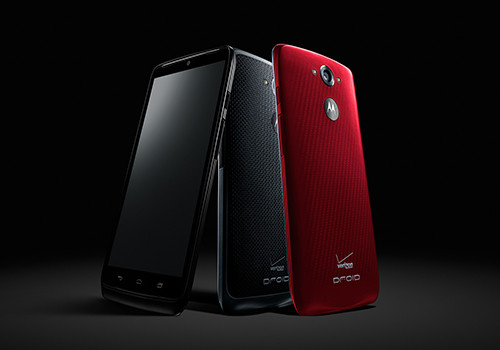 Droid Turbo Screen Assurance