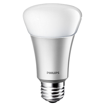 Philips Hue Connected Light (Bulb Only)