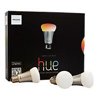 Hue Connected Light Bulb Starter Kit
