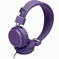 Urbanears Plattan Headphones - Lilac
