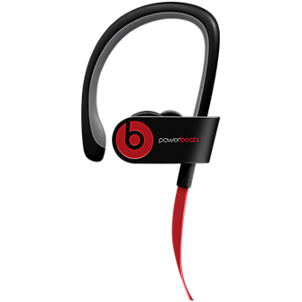 Powerbeats2 Wireless - Black