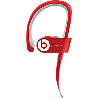 Powerbeats2 Wireless - Red