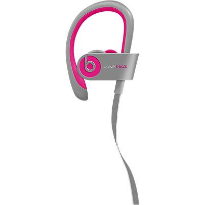 Powerbeats2 Wireless - Pink-Gray