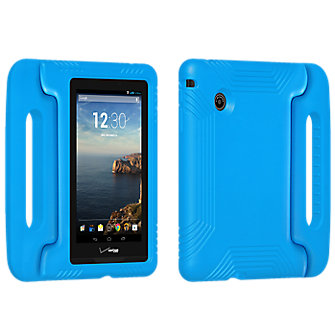 Protective Foam Cover for Ellipsis 7 - Blue