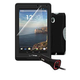 Travel Bundle for Verizon Ellipsis™ 7