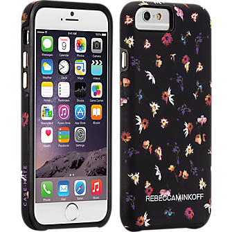 Rebecca Minkoff Botanical Gardens Print Case for iPhone 6/6s